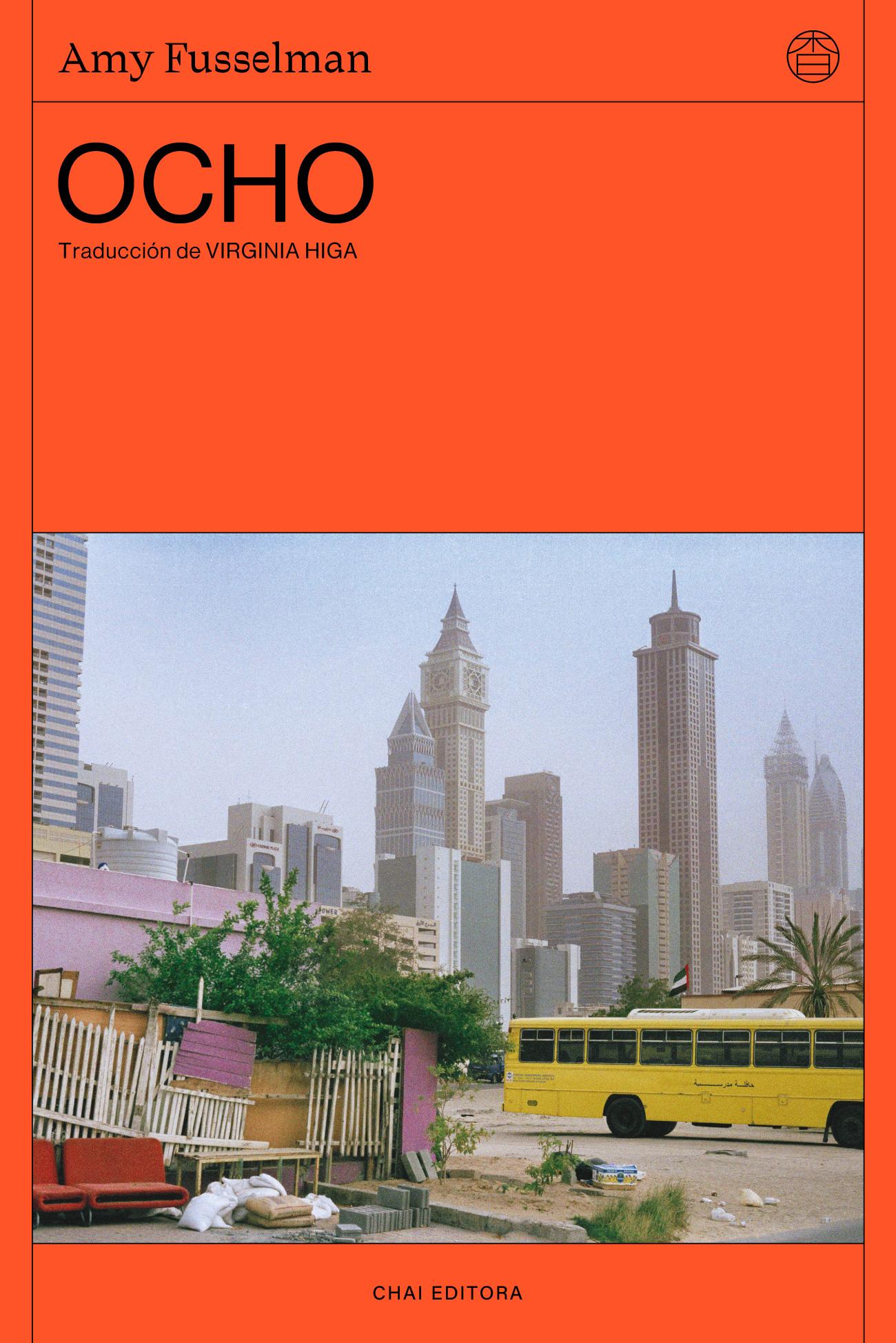CHAI Editora Libros